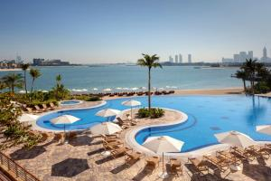 Andaz by Hyatt – Palm Jumeirah Residences