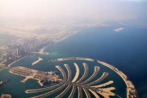 Apartment w/Private Beach Access - Dubai