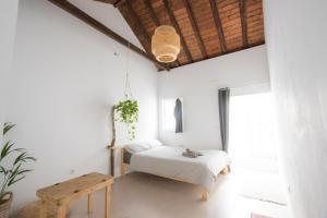 Casa Calma Yoga Guesthouse