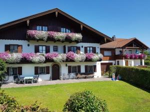 Accommodation in Aufham