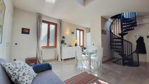 ALTIDO Cozy flat for 8 people on 3 levels - AbcAlberghi.com