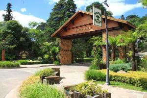 Natur Hotel, Szállodák  Gramado - big - 1