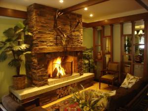 Natur Hotel, Hotels  Gramado - big - 40