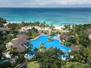 Movenpick Resort & Spa Boracay..