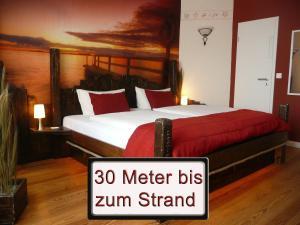Haus Strandperle - Dahme