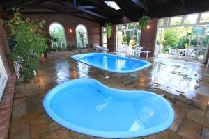 Natur Hotel, Hotels  Gramado - big - 54