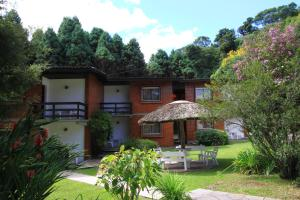 Natur Hotel, Hotels  Gramado - big - 44