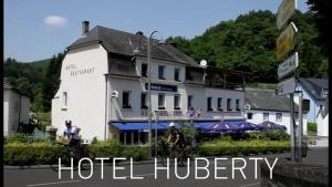Hotel Huberty Kautenbach