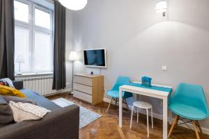 Perfect place to stay in Kraków City Center W2
