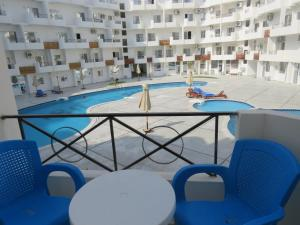 Apartment Donatella near the sea RedSeaLine