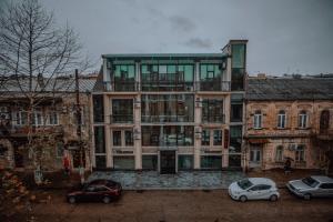 Отель Дисковери, Кутаиси