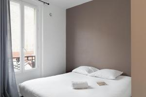 Untalented Hotel Villette