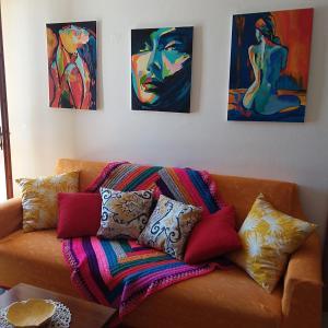 Casa vacanze Antonella Pula a 750mt dal centro.