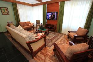 Natur Hotel, Hotels  Gramado - big - 43