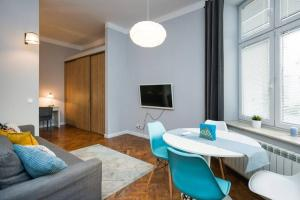 Perfect place to stay in Kraków City Center W4