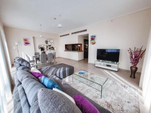 Stay Here - Downtown South Ridge 2BR apartment - Dubai