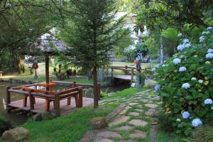 Natur Hotel, Hotels  Gramado - big - 33