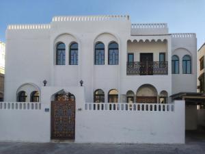Luban House