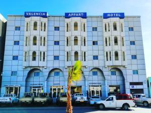 . Valencia Hotel Appart