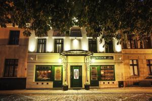 Apartamenty Chleb i Wino Strumykowa