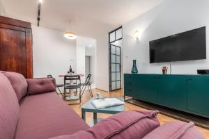 Apartments City Center Warsaw by Renters