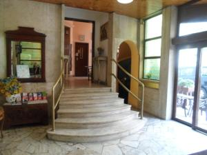Hotel Paisiello Parioli - Rome