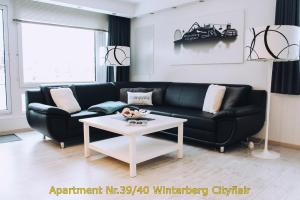 Winterberg Citylife oder Cityflair for Business free Wifi