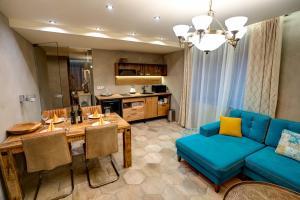 Apartmány Tri Studničky