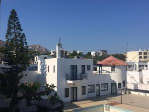 Blue Mill Aegina Greece