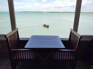 Pontal dos Sonhos - Suites Enseada Beira Mar