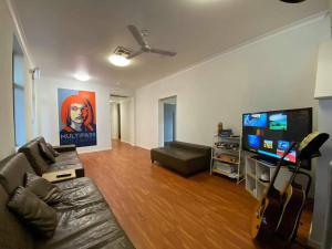 Downtown Backpackers Hostel - Perth
