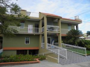 Yunque Mar Beach Hotel, Отели  Лукильо - big - 1