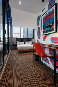 TRYP Fortitude Valley Hotel (5 of 49)