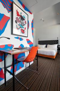 TRYP Fortitude Valley Hotel (3 of 49)