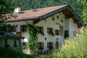 Accommodation in Weißbach