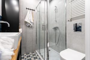 Deluxe and Modern Studio Old Town City Centre Krakow