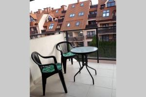 Przytulny i komfortowy APARTAMENT z balkonem