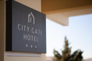 City Gate Hotel Airport Thessaloniki