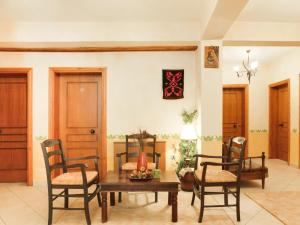 Homely Holiday Home in Stournareika with Terrace