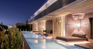 Elysium Boutique Hotel & Spa (..