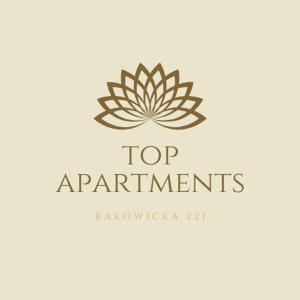 Rakowicka Top Apartaments 22 J NO 149B
