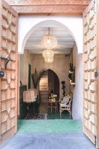 Riad BE Marrakech (2 of 23)