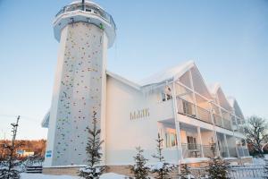 Апарт-отель Корабль