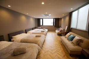 TABISAI LUXE - Hotel - Fukuoka