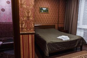 Отель Братиславская 2