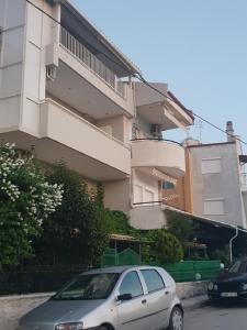Maniola Apartment