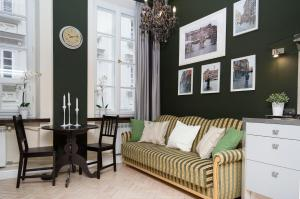 AAA Stay Apartments Old Town Warsaw I