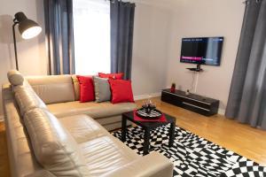 Apartament Biały Królik