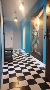 Apartament Biały Królik - Apartment - Ustrzyki Dolne
