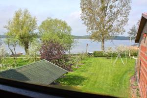 Ferienwohnungen am See Userin SEE